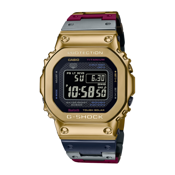 GMW-B5000TR-9ER